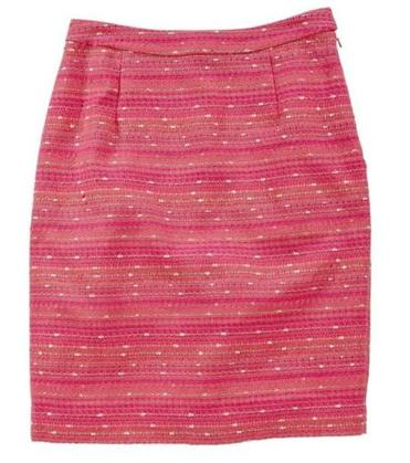 Neon pencil skirt, Lilly Pulitzer, $148 at In the Pink.