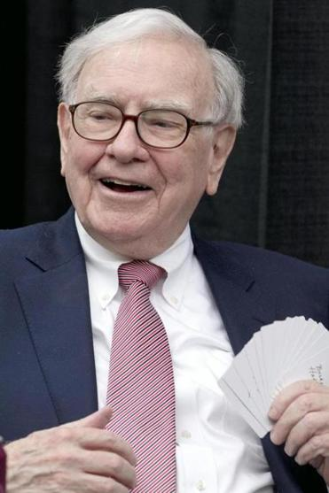 Warren Buffett says that in 50 years of investing, he has never taken long-term economic worries into account.