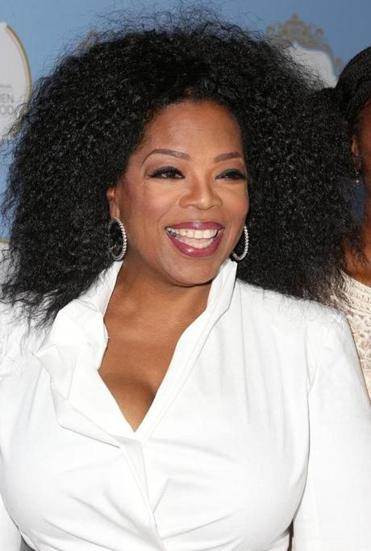 Oprah Winfrey attended the Sixth Annual ESSENCE Black Women In Hollywood Awards Luncheon at the Beverly Hills Hotel on February 21, 2013 in Beverly Hills, California.