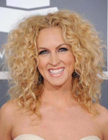 Kimberly Schlapman of Grammy-winning Little Big Town has a cooking show on GAC TV.