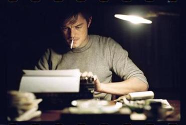 "Sam Riley in ""On the Road."""