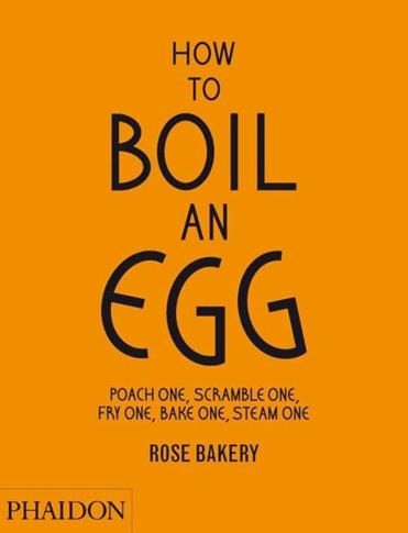 """How to Boil an Egg"""