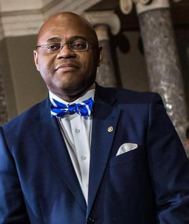 Mo Cowan was picked to fill the Senate seat.