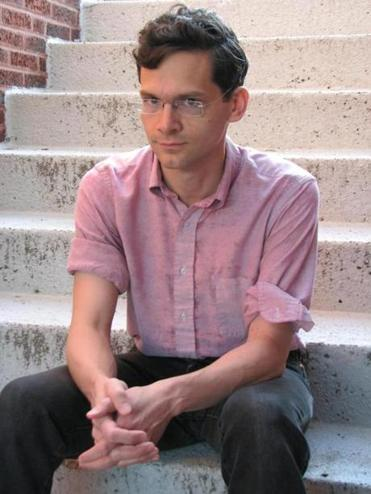 Novelist Benjamin Lytal, like his first-person narrator, is a Tulsa native who tried out New York before heading back — to settle in Chicago, in Lytal's case.