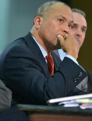 Governor Patrick's administration is confident the new compact will pass the federal review.