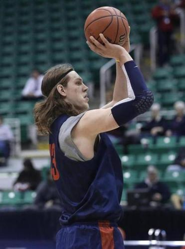Southern must stop Gonzaga's Kelly Olynyk, who averages 17.5 points and 7.2 rebounds.