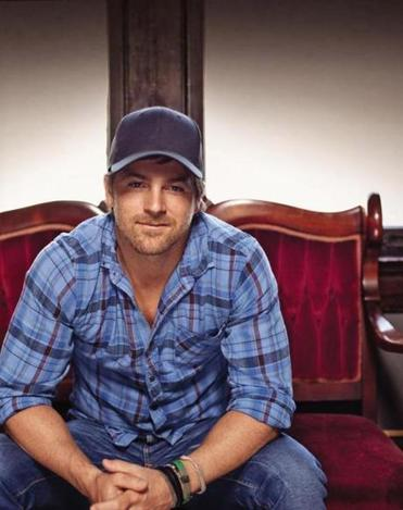 Kip Moore's upcoming House of Blues show sold out in 20 minutes.
