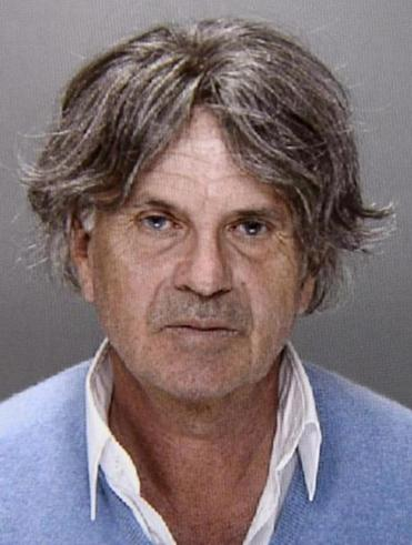 Philippe Jernnard, 61, was arrested.