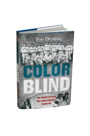 'Color Blind' by Tom Dunkel.