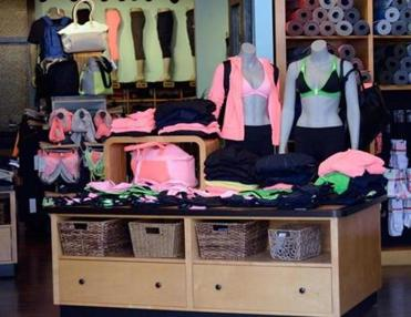Lululemon Athletica's famous yoga pants can cost upward of $80.