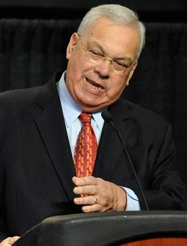"""We have real problems, and I'm very concerned about it,"" Mayor Menino said. ""We're not going to tolerate this nonsense."""