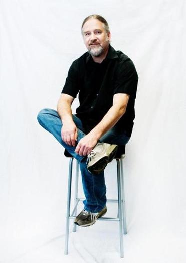 Dave Gunness, founder, Fulcrum Acoustic