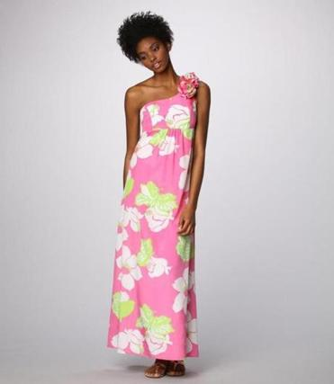 A Lilly Pulitzer design