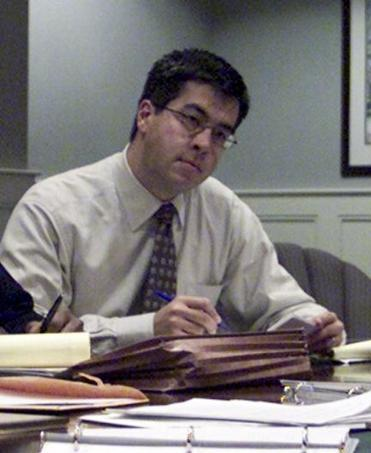 After David Kuo left the White House he accused the administration of not living up to the values it espoused.