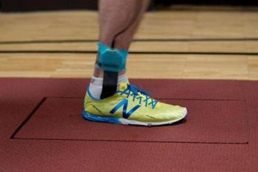 A custom fit for running shoes--in 3D - The Boston Globe