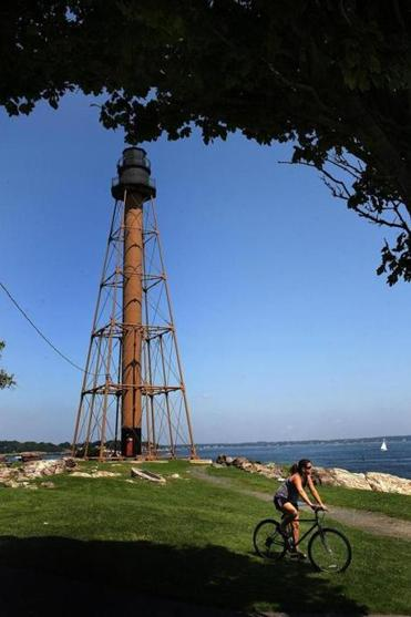 Marblehead's coast is hot property for home buyers.