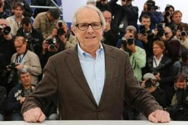 Director Ken Loach (pictured, at Cannes last year) and longtime collaborator Paul Laverty center their new film on disaffected Glasgow youths who scheme to purloin bottles of a priceless scotch whiskey.