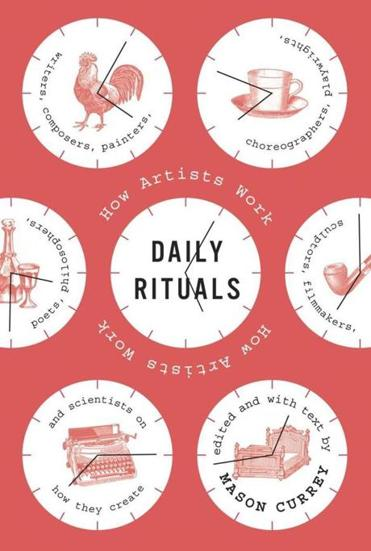 """Daily Rituals."""