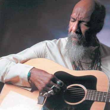 Richie Havens put out more than 25 albums and also was an actor.