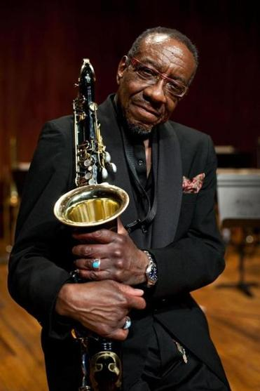 Arni Cheatham is being honored for raising jazz awareness in Boston and for his work with young people.