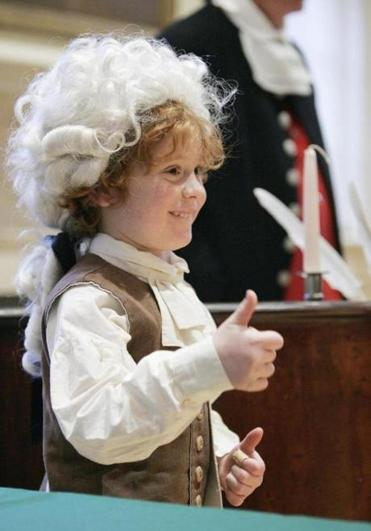 The Old State House celebrates its tricentennial from 10 a.m. to 4 p.m. Saturday.