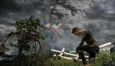 "Jaden Smith stars in ""After Earth."""