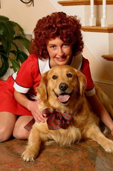 "The Neverland Theatre will once again present the family musical ""Annie,"" Thursday through Sunday in Beverly."