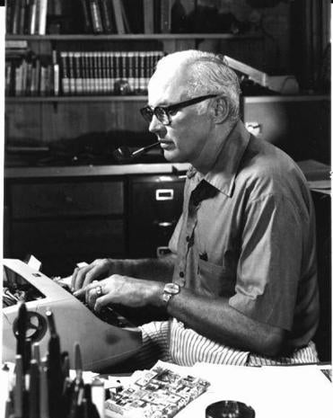 Should characters live on after their authors die? The estates of John D. MacDonald, V.C. Andrews, and Robert B. Parker all faced the same question.