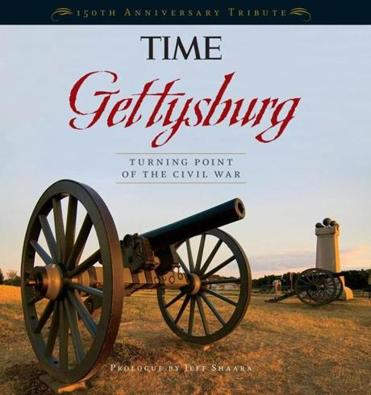 """Gettysburg: Turning Point of the Civil War."""