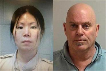 Xiu J. Chen and Ronald Keplin to be in court Tuesday.