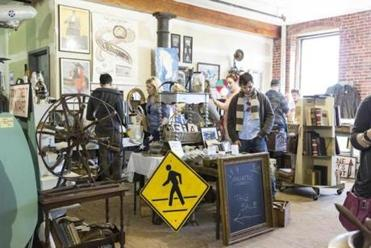 33 Spots To Shop For Antiques The Boston Globe