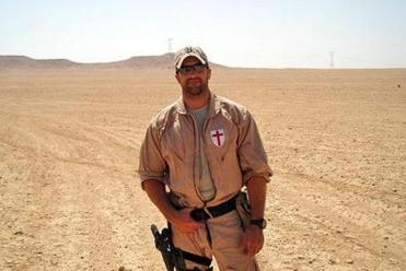 Matthew A. Pucino, who was killed in Afghanistan in 2009.