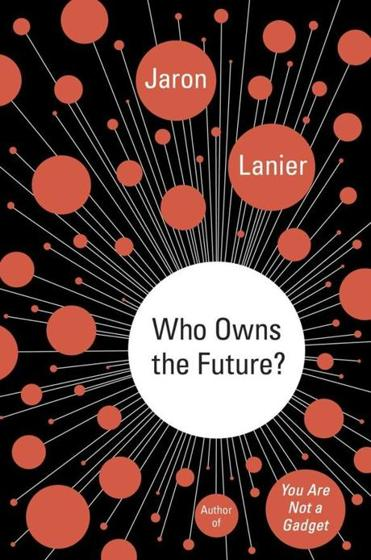 Computer scientist Jaron Lanier decries the Internet's huge claim on modern life.