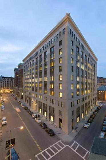 Upgrades by its previous owner helped to make 40 Broad St. an attractive investment, one specialist said.