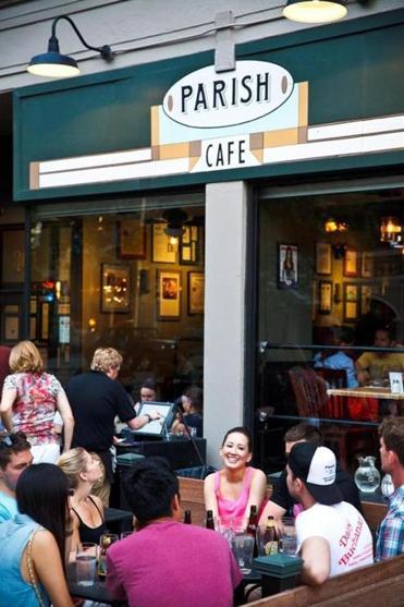 15 Delicious Restaurant Stops Boylston Street Dining Crawl The Boston Globe