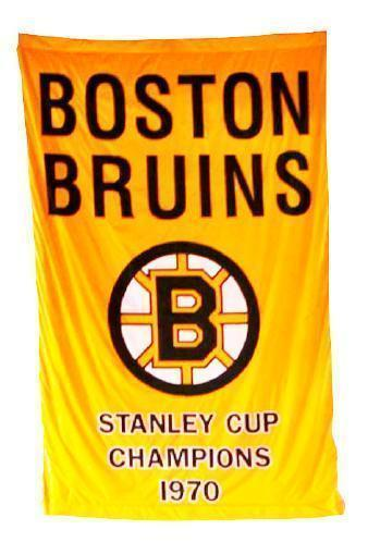 Boston Bruins Stanley Cup 1970 The 6 Stanley Cup bann...