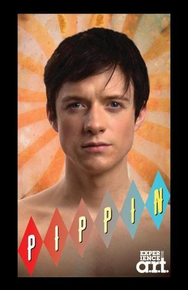 "The revival of ""Pippin"" at the American Repertory Theater in Cambridge."