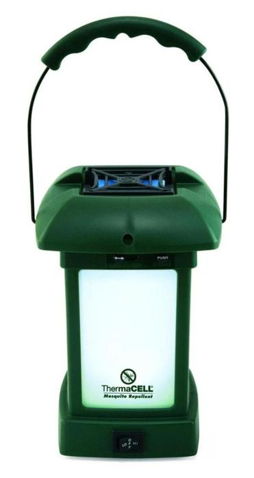 ThermaCELL Outdoor Insect Repellent Lantern