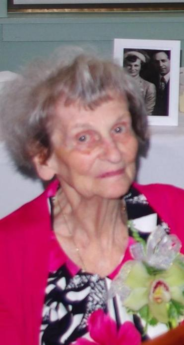 Susanne F. Spatz chaired Newton's Council on Aging.