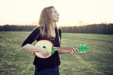 Elizabeth Mitchell plays the Regattabar courtyard July 14.