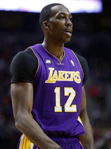 After one star-crossed season with the Lakers, free agent center Dwight Howard says he is leaving the glitter of Los Angeles and will sign with Houston.