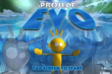 "The ""splash screen,"" or welcome message, flashes when players power up the game on an iPad or iPhone. Developers believe the game can sharpen players' congnitive abilities."