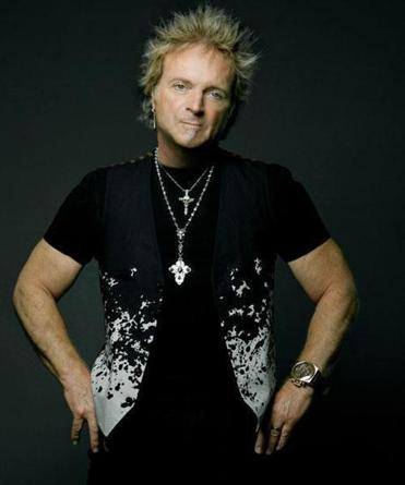 Joey Kramer said coffee has been his second passion for many years.