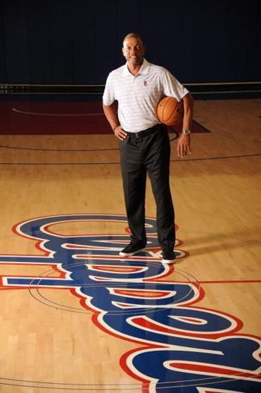 Doc Rivers will be coaching the LA Clippers this season.