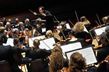 Andris Nelsons, the music director of the City of Birmingham Symphony Orchestra in Birmingham, England, (above) won a professional orchestral post at age 18.