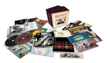 "Sony Legacy's just released ""The RCA Albums Collection,"" a 17-disc set covering 1967 to 1977."