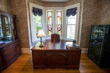 Renovated Malden Victorian With Contemporary Wing The
