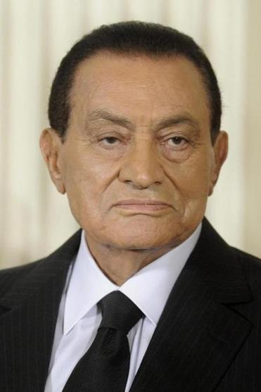 Many of the charges originally brought against Hosni Mubarak have been dismissed.