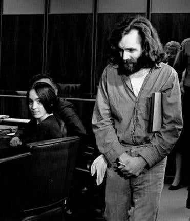 Book Review Manson The Life And Times Of Charles Manson By Jeff