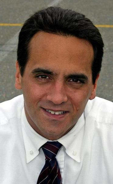 Somerville Mayor Joe Curtatone.